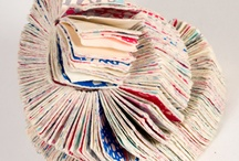 Artist Books / by Chelsey