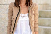 My Style / by Leandra Lowe