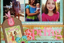 Scrapbooking and Paper Crafts / by Kelli Smith