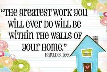 Why Do You Love Your Home? / by LendingTree