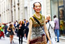 Street Style: Spring/Summer / by Patons Yarns