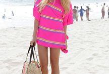 Beach cloth / by El Tarro de Ideas