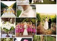 Wedding ideas / by Jessica Rozof