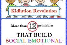 Social Skills / by Melanie Sue