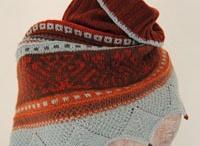 Knitting / by Mary Jane Beatondoyle