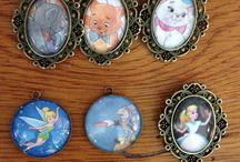 Disney fan Art / by Anaheim Quality Inn & Suites