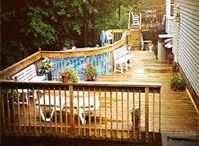 Pool Decking and Landscaping / by Tina Glover