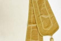 1850s-1860s Civil War accessories  / by Ruth Horstman