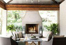 Design - Outdoors / by Lauren Donihue