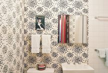 New House (Guest Bathroom) / by Summer Thornton