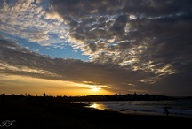 Sunset Photography / by Amine Fassi-Fihri
