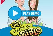Apps for Children's Ministry / Great app for Children's Ministry #kidmin / by Children's Ministry Magazine