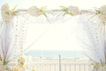 wedding ideas / by Sophorn Chhem