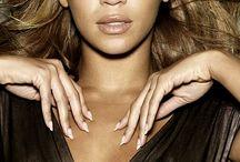 Beyoncé / by Jayne Reed
