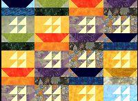 quilt design / by Crafty Pug