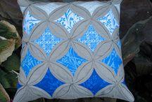 Pillows! / by Marie Joerger