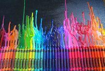 Colorss / by Haylee Weaver