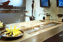 Bathroom Sanctuary / by Robbi Len Design