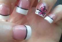 nail designs / by Ann Sutton