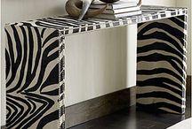 Salon items / by Patricia Tatgenhorst