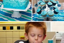 Party Themes I love / by niner bakes