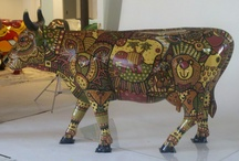 Cow Parade / by Sara Benson