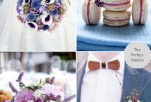 Wedding Inspiration Board / by Carrie Harringt0n