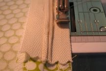 Sew Good / by Sara Tauer