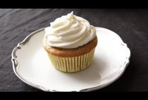 The Vegan Cupcake Project / by The Sweetest Vegan