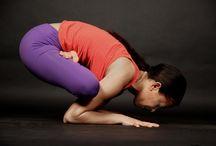 Yoga / by Jamie