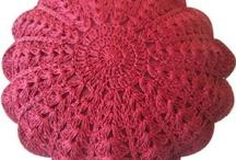 crochet / by Marlene Cavalcante