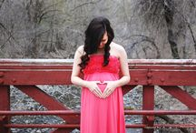 Maternity Photography / by Captured by A & J Photography