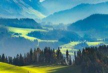 Switzerland / by Jessica Shaw