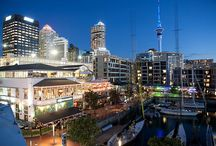 Home Auckland, New Zealand / by Kathleen Green