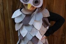 Costumes / by Ava Schwartz