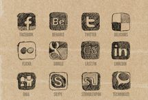 Social Media Tools / by Free State Social