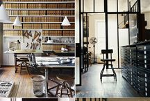 Favorite Places and Spaces / by The Mustard Ceiling