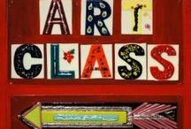 Homeschooling - Art and Music / by DaLynn McCoy