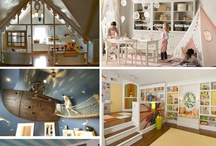 Playroom / by Kelly Cavin