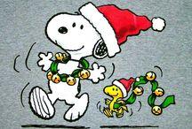 Peanuts — Holidays / by Lynn LaFleur