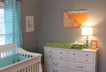 Kid's room / by Kerri O'Connor Tang