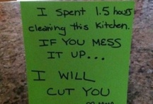 funny  / by Abby Tomaw