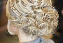 Hair / by Bailey Stuffel