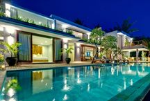 Dream vacay home / by Brooke Nelson