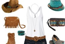 My Style / by Kylee Bourland