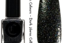 My nail and beauty wish list / by Karlees Home Beauty