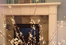 Spring Decor / by Nichola Chambers