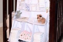 Future Nursery ideas / by Magan Williams