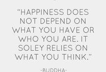 Buddha / by Laura Wills