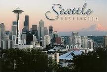 Pacific Northwest Gems / by Lorrie Scott